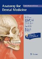 Cover-Bild zu Anatomy for Dental Medicine, Latin Nomenclature (eBook) von Baker, Eric