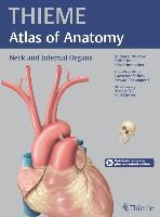 Cover-Bild zu Neck and Internal Organs (THIEME Atlas of Anatomy) (eBook) von Schuenke, Michael