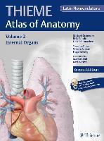 Cover-Bild zu Internal Organs (THIEME Atlas of Anatomy), Latin nomenclature (eBook) von Schuenke, Michael