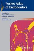 Cover-Bild zu Pocket Atlas of Endodontics (eBook) von Schünke, Michael