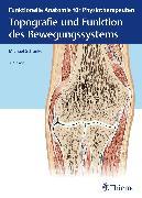 Cover-Bild zu Topografie und Funktion des Bewegungssystems (eBook) von Schünke, Michael