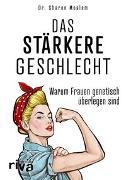 Cover-Bild zu Das stärkere Geschlecht von Moalem, Sharon