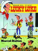 Cover-Bild zu Marcel Dalton von Morris (Illustr.)