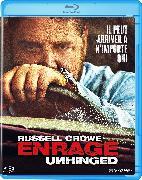 Cover-Bild zu Enragé F BR von Derrick Borte (Reg.)