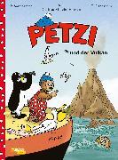 Cover-Bild zu Sanderhage, Per: Petzi - Der Comic 1: Petzi und der Vulkan
