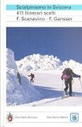 Cover-Bild zu Scanavino, Fabrizio: Scialpinismo in Svizzera