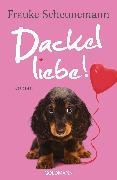 Cover-Bild zu Dackelliebe (eBook) von Scheunemann, Frauke
