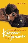 Cover-Bild zu Katzenjammer (eBook) von Scheunemann, Frauke