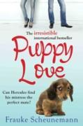Cover-Bild zu Puppy Love (eBook) von Scheunemann, Frauke