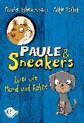 Cover-Bild zu Paule und Sneakers (eBook) von Szillat, Antje