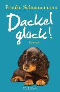 Cover-Bild zu Dackelglück (eBook) von Scheunemann, Frauke