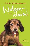 Cover-Bild zu Welpenalarm! (eBook) von Scheunemann, Frauke
