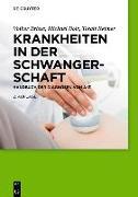 Cover-Bild zu Krankheiten in der Schwangerschaft (eBook) von Bolz, Michael
