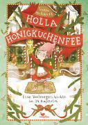 Cover-Bild zu Holla Honigkuchenfee von Hochmuth, Teresa