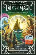 Cover-Bild zu Colfer, Chris: Tale of Magic: Die Legende der Magie 1 - Eine geheime Akademie (eBook)