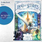 Cover-Bild zu Colfer, Chris: Der Kampf der Welten - Land of Stories, (Ungekürzt) (Audio Download)