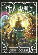 Cover-Bild zu Colfer, Chris: A Tale of Magic