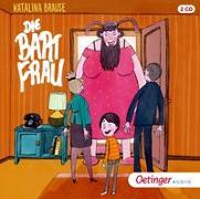 Cover-Bild zu Brause, Katalina: Die Bartfrau