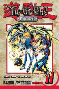 Cover-Bild zu Kazuki Takahashi: Yu-Gi-Oh! Duelist Volume 11