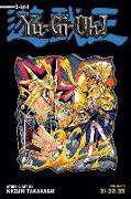 Cover-Bild zu Kazuki Takahashi: Yu-Gi-Oh! (3-in1 Edition), Vol. 11