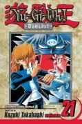 Cover-Bild zu Kazuki Takahashi: Yu-Gi-Oh! Duelist Volume 21