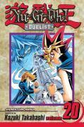 Cover-Bild zu Takahashi, Kazuki: Yu-Gi-Oh!: Duelist, Vol. 20