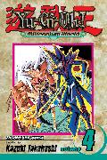 Cover-Bild zu Kazuki Takahashi: YU GI OH MILLENNIUM WORLD GN VOL 04