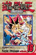 Cover-Bild zu Takahashi, Kazuki: Yu-Gi-Oh!: Duelist, Vol. 16