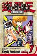 Cover-Bild zu Kazuki Takahashi: YU GI OH DUELIST GN VOL 07