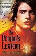 Cover-Bild zu Rees Brennan, Sarah: The Demon's Lexicon (eBook)