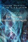 Cover-Bild zu Brennan, Sarah Rees: Die Chroniken des Magnus Bane 06. Die Rettung Raphael Santiagos (eBook)
