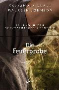 Cover-Bild zu Brennan, Sarah Rees: Die Feuerprobe (eBook)