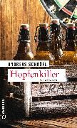 Cover-Bild zu Hopfenkiller (eBook) von Schröfl, Andreas