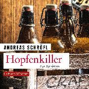 Cover-Bild zu Hopfenkiller (Audio Download) von Schröfl, Andreas