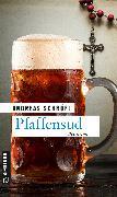Cover-Bild zu Pfaffensud (eBook) von Schröfl, Andreas