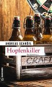 Cover-Bild zu Hopfenkiller von Schröfl, Andreas