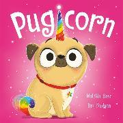 Cover-Bild zu Rose, Matilda: Pugicorn