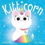 Cover-Bild zu Rose, Matilda: Kitticorn