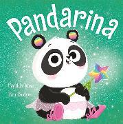 Cover-Bild zu Rose, Matilda: Pandarina