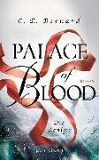 Cover-Bild zu Palace of Blood - Die Königin von Bernard, C. E.