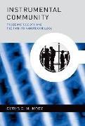 Cover-Bild zu Instrumental Community: Probe Microscopy and the Path to Nanotechnology von Mody, Cyrus C. M.