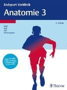 Cover-Bild zu Endspurt Vorklinik: Anatomie 3