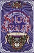 Cover-Bild zu Barker, Hayley: SHOW STEALER