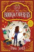 Cover-Bild zu James, Anna: Pages & Co.: The Bookwanderers (eBook)