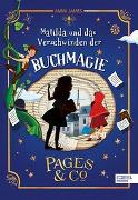 Cover-Bild zu James, Anna: Pages & Co