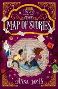 Cover-Bild zu James, Anna: Pages & Co.: The Map of Stories (eBook)