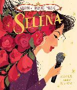 Cover-Bild zu López, Silvia: Queen of Tejano Music: Selena