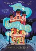 Cover-Bild zu Merchant, Tamzin: The Hatmakers (eBook)