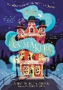 Cover-Bild zu Merchant, Tamzin: The Hatmakers
