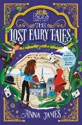 Cover-Bild zu James, Anna: Pages & Co.: The Lost Fairy Tales (eBook)